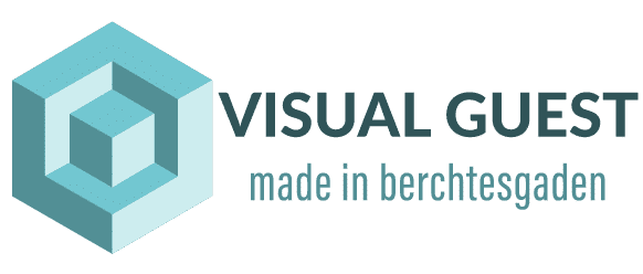 Visual Guest -  360° Rundgang in 3D